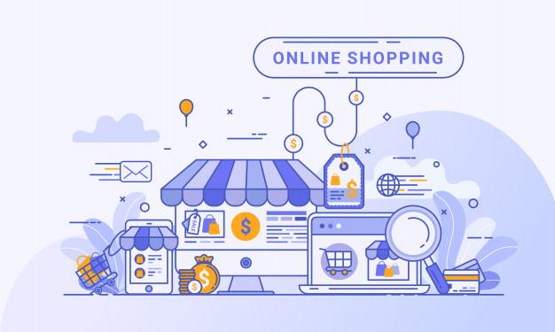 Social Media E commerce