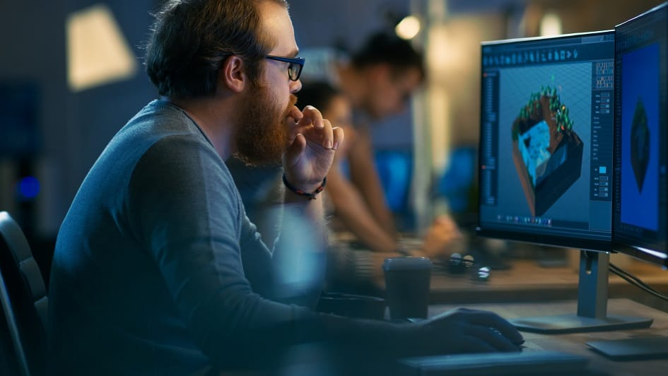 5 Advantages of Outsourcing Game Development