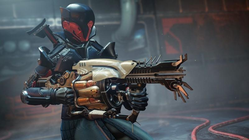 Xenophage Destiny 2 Guide – Mission Details